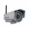 Caméra IP Wifi étanche